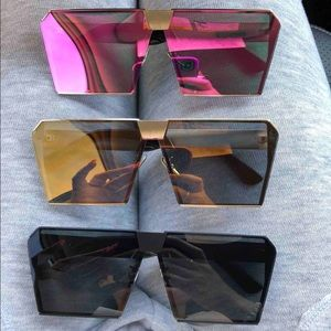 "Accessories - ""LISA"" frames 💦🔥😍"